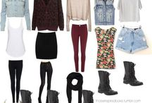 Fashion!!!! / I need all the help with clothes I can get...