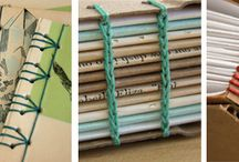 Artists' books / Inspiration for A Level students