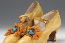 Viva Zappos! / Shoes!