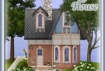 The Sims 3 - Uppix House / Download Link - http://www.thesims3.com/assetDetail.html?assetId=4965776