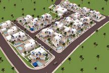 Immobilier Djerba / Vente et achat des biens immobilier Djerba. Agence immobiliere Flamingo Promotion Immobiliere (FPI-TUNISIE) vous accompagne pour trouver la maison villa appartement de vos rêves