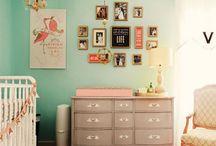 lillie's room redo / by Monica Franklin