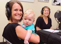 Breastfeeding Expectations podcast episodes