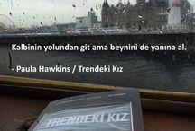 paula hawkins sözleri