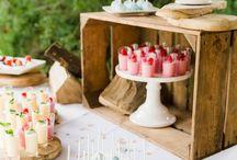 taarttafel