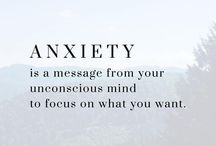 Anxiety tips and techniques
