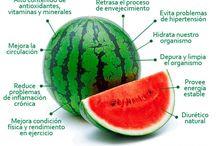 inf de frutas y verduras