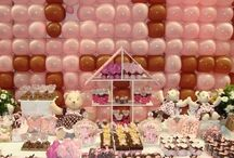 Baby Shower Table Decoration Ideas / collection picture of Baby Shower Table Decoration Ideas
