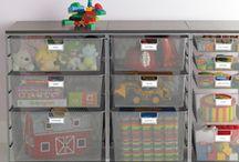 Toys / by LI Professional Organizer, Jean Linder, Long Island