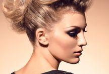 fantacy hair upstyles