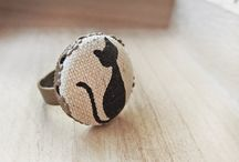 Puuuuuuuuuuuurfect etsy kitties / Amazing designs for all cat lovers