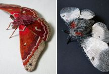 Artisan Inspiration / Inspiring crafts, sculpture, and other 3D work that make me want create!