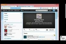 Twitter Bot - Auto Follow [Powered By DopeBotz.com] - Video Dailymotion
