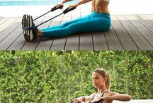 Fitness / Excersises