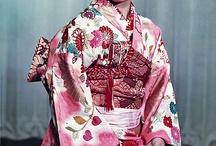 Japan - konst och artister. Traditioner.