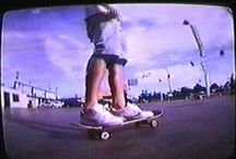 i used to skate too / various skate productions ive appeared in.  its boring, i know.