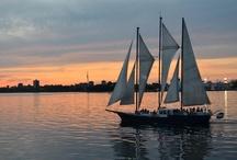 Challenge Boat Cruise - Toronto