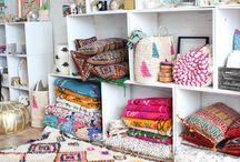 Bedroom Trends... Boho Chic! <3