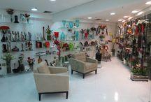 Detalhes Decoração de Interiores / Decoração de interiores, linha de produtos importados confira!