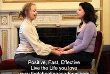 Theta Healing Intuitive Anatomy