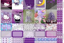purple obsession