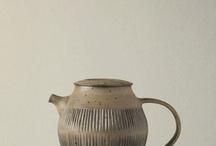 tea time / by Heidi Mold-Halliday