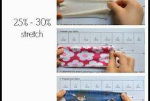 procenta stretch material