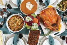 FOOD - Thanksgiving Made Simple