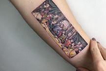 Tattoo º