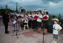 """""""Οι Μακεδνοί ψαρεύουν στον Αρίνταγα""""..."""