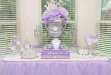 Princess Birthday Party / by Rachael G
