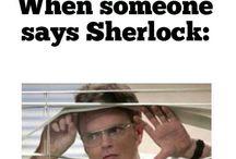 Sherlock <3 <3 :* ;)