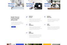 web_corporat site