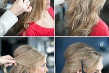 hair styles for a wedding guest curls up dos