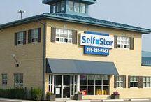 Meet SelfStor