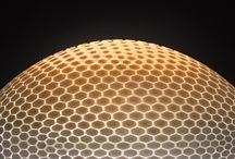3DP Table Lamps