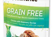 Nutrience Pet Treats