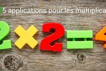 Application Multiplication coup de coeur
