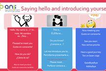 Tips para hablar inglés especializado #ESL #English #ANLI #inglesespecializado / Tips sencillos y prácticos para que hables inglés hoy!! visita www.inglesespecializado.com