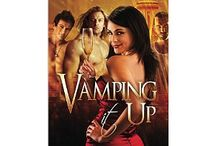 Vamping It Up / When half-vampire Holly Barros's fiancé dumps her via text, she knows she's gotta do something new with her life. Her glamorous great-aunt, vampire Celeste Barros, states that the girl needs a vacation, and how!  Celeste flies Holly from Seattle to Las Vegas, where she discovers the real meaning of Sin City. The Strip is full of sexy men, eager to tempt and please the broken-hearted young woman.