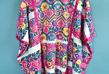 México fabrics