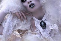 Creepy/spooky shoot
