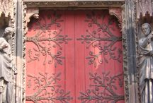 The most beautiful DOORS