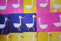 leylek stork