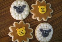 Cookies / by Sheri Mosby