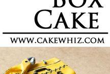 Ikrek torta