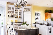 Cultivate Your Ideal Kitchen / by Doralinda Hankins