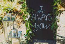 wedding idears