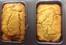Orange & Polenta cake / Beautifully crumbly dairy free, gluten free, sugar free cake