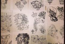 Desenhos & Pinturas